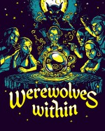 Copertina Werewolves Within - PS4