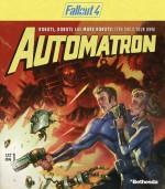 Copertina Fallout 4: Automatron - Xbox One