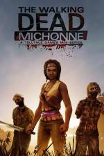 Copertina The Walking Dead Michonne - Episode 3: What We Deserve - PS3