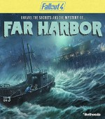 Copertina Fallout 4: Far Harbor - PS4