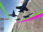 Copertina Blue Angels - Aerobatic Sim - Xbox One