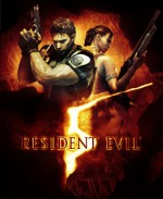 Copertina Resident Evil 5 Remastered - PS4