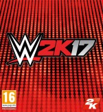 Copertina WWE 2K17 - PC