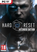 Copertina Hard Reset - PC
