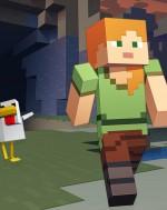 Copertina Minecraft: Education Edition - PC