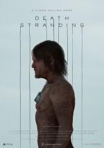 Copertina Death Stranding - PS4