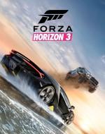 Copertina Forza Horizon 3 - PC