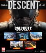 Copertina Call of Duty: Black Ops 3 - Descent - PS4