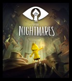 Copertina Little Nightmares - Switch