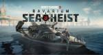 Copertina Just Cause 3 - Bavarium Sea Heist DLC - PS4