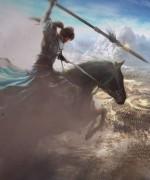 Copertina Dynasty Warriors 9 - PC