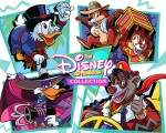 Copertina The Disney Afternoon Collection - PS4
