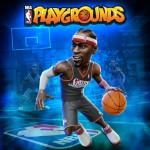 Copertina NBA Playgrounds - Switch