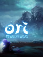 Copertina Ori and the Will of the Wisps - Xbox One