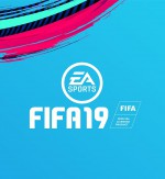Copertina Fifa 19 - Switch