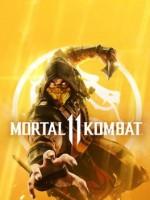 Copertina Mortal Kombat 11 - PC