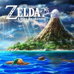 Copertina The Legend of Zelda: Link's Awakening - Switch