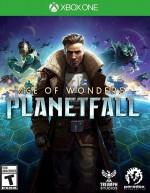 Copertina Age of Wonders: Planetfall - PS4