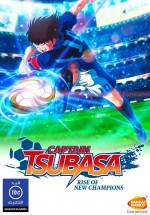 Copertina Captain Tsubasa: Rise of New Champions - PC