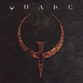Quake PC Cover