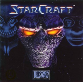 Starcraft PC Cover