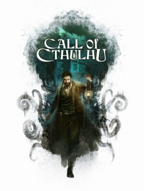 Call of Cthulhu PC Cover