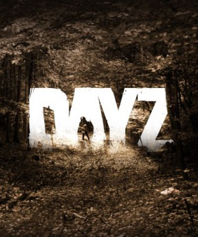 DayZ PS4 Cover
