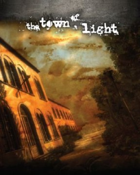 The Town of Light Xbox 360 Cover