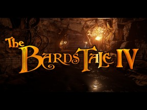 The Bard's Tale IV PC Cover
