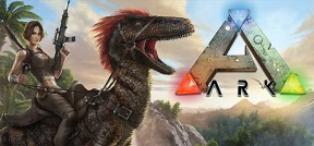 ARK: Survival Evolved Switch Cover