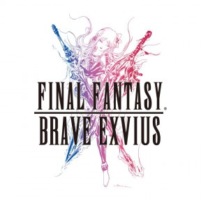 Final Fantasy Brave Exvius Android Cover