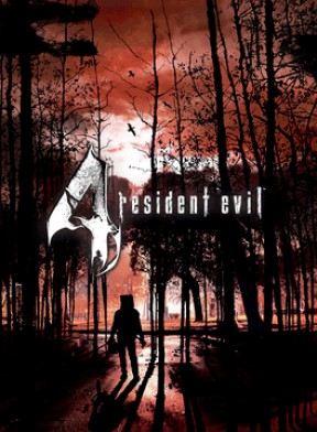 Resident Evil 4 Remastered Switch Cover
