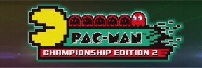 Pac-Man Championship Edition 2 PC Cover