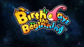 Birthdays the Beginning PS4 Cover