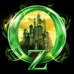 Oz: Broken Kingdom iPhone Cover