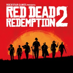 Red Dead Redemption 2 PC Cover