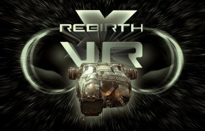 X Rebirth VR Edition PC Cover