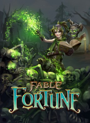 Fable Fortune Xbox One Cover