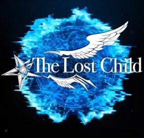 The Lost Child PS4 Cover