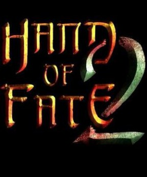 Hand of Fate 2 PC Cover