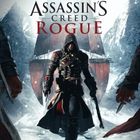 Assassin's Creed Rogue Remastered Xbox One Cover