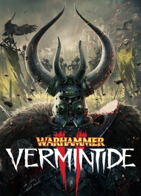 Warhammer: Vermintide 2 PC Cover