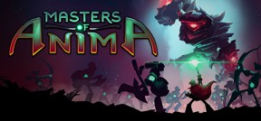 Masters of Anima Xbox One Cover