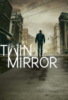 Twin Mirror PC Cover