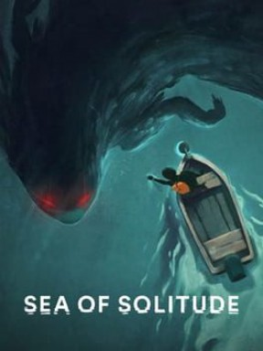 Sea of Solitude PS4 Cover