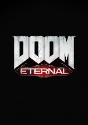 Doom Eternal PC Cover