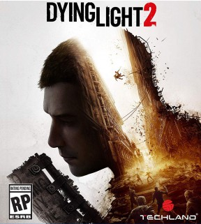 Dying Light 2 Xbox One Cover