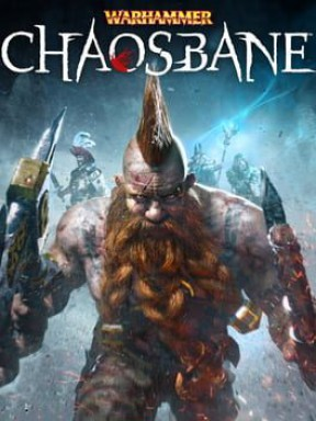 Warhammer: Chaosbane PC Cover