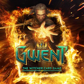 Gwent: The Witcher Card Game PC Cover