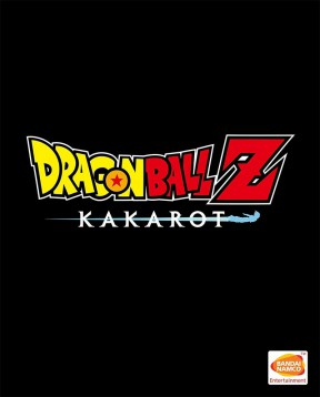 Dragon Ball Z: Kakarot Xbox One Cover